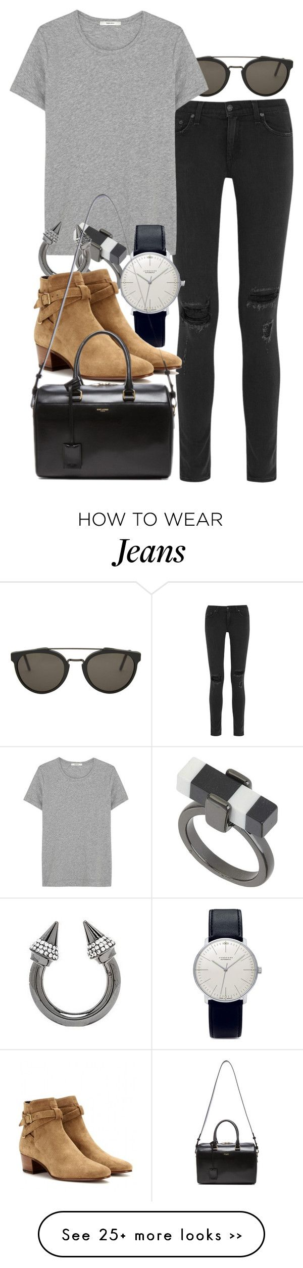 """Untitled #6874"" by nikka-phillips on Polyvore"