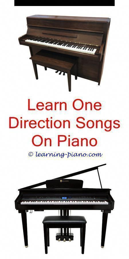 pianolessons learn to play clocks on piano - how many keys ...