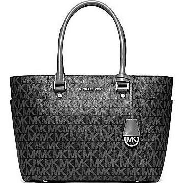 Michael Kors Jet Set Grey