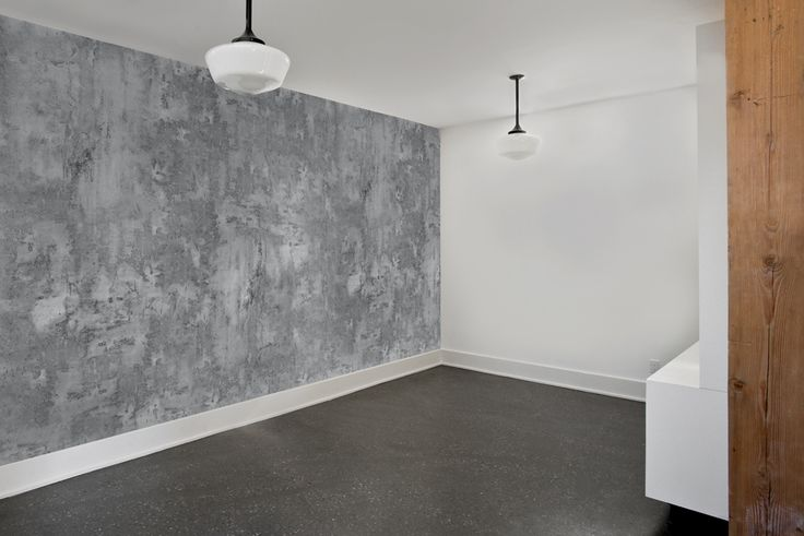 ROLLOUT New Materialism wall covering | basement ideas ...