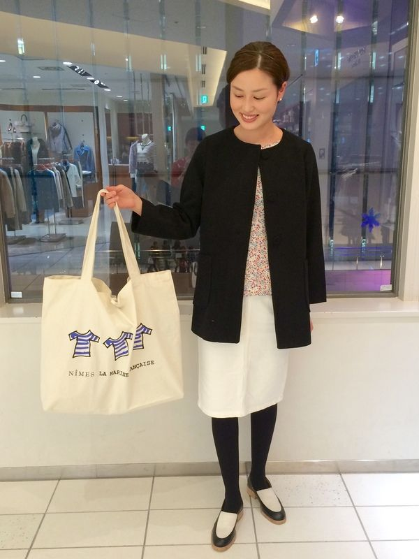 SNAP Recommend - NÎMES 丸の内ビル BLOG