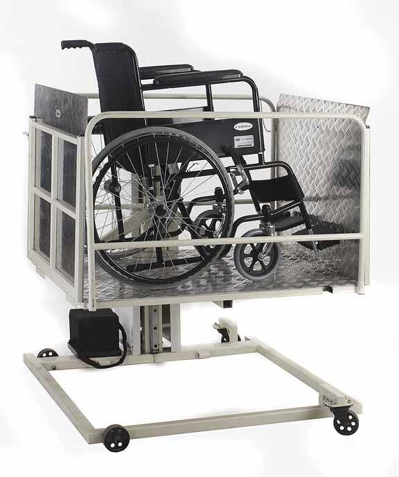 Wheelchair Information