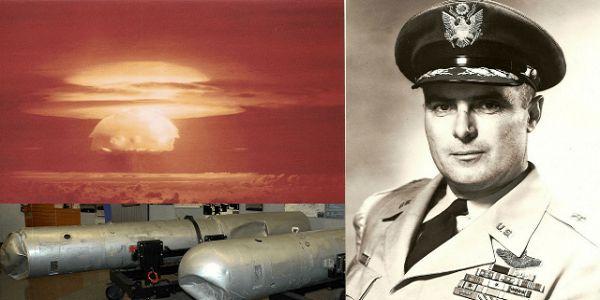Όταν ατομική βόμβα εξεράγη σε Αμερικανική βάση! Ένα από τα πιο τρομακτικά ατυχήματα με πυρηνικά στην ιστορία