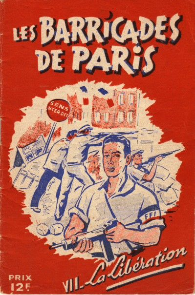 books on barricades - Cerca con Google