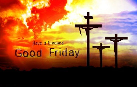 Happy Good Friday 2015 Quotes Wishes Whatsapp Status Messages ...