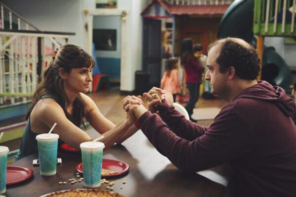 Togetherness, HBO