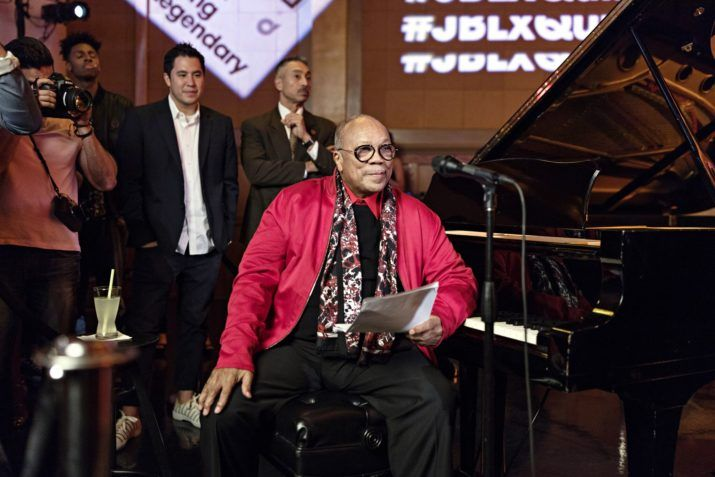 Quincy Jones Issues Apology For 'Bad-Mouthing' His Friends In Recent Interviews Photo Credit: Dorothy Hong for Team Epiphany Earlier this month, Quincy Jones gave two different interviews where he said everything from the Beatles ... https://drwong.live/hip-hop-community-news/quincy-jones-apology-michael-jackson-richard-pryor-marlon-brando-html/