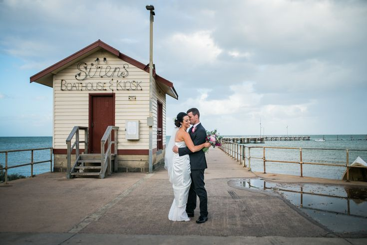 Milli & Paul's Bellarine Peninsula Wedding Photos