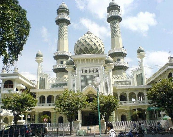 10 best images about mosque in indonesia on pinterest