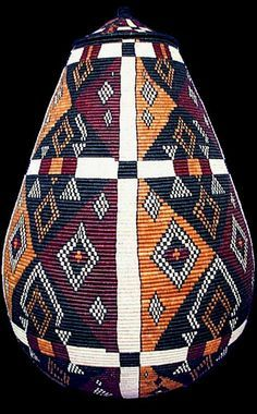 zulu basket Tholi - Google Search