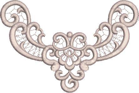 Sue Box Creations | Download Embroidery Designs | 35 - Border