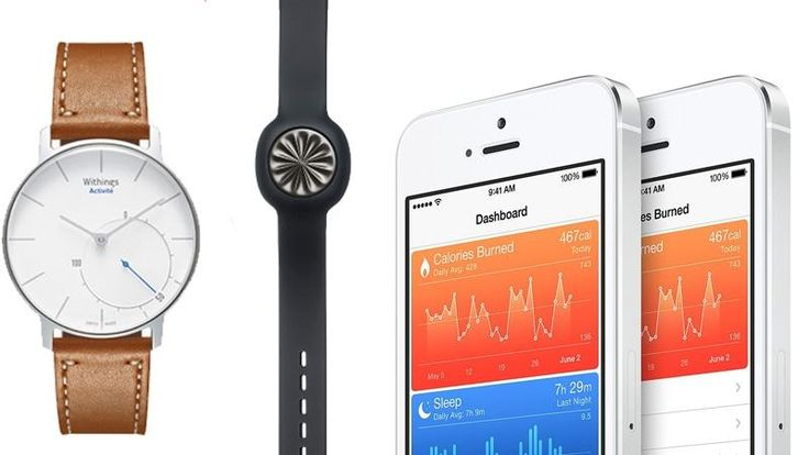 With so many fitness bands on the market with various features and sensors, it's hard to know which is best for you. It gets even harder when you want to know which fitness bands sync up with Apple's Health app. Don't worry, we've done our research and have found seven bands that work well with the Health app.