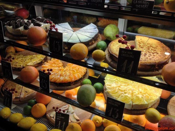 Tucano Coffee, poate cea mai frumoasa cafenea din Bucuresti | Unde Iesim in Oras?