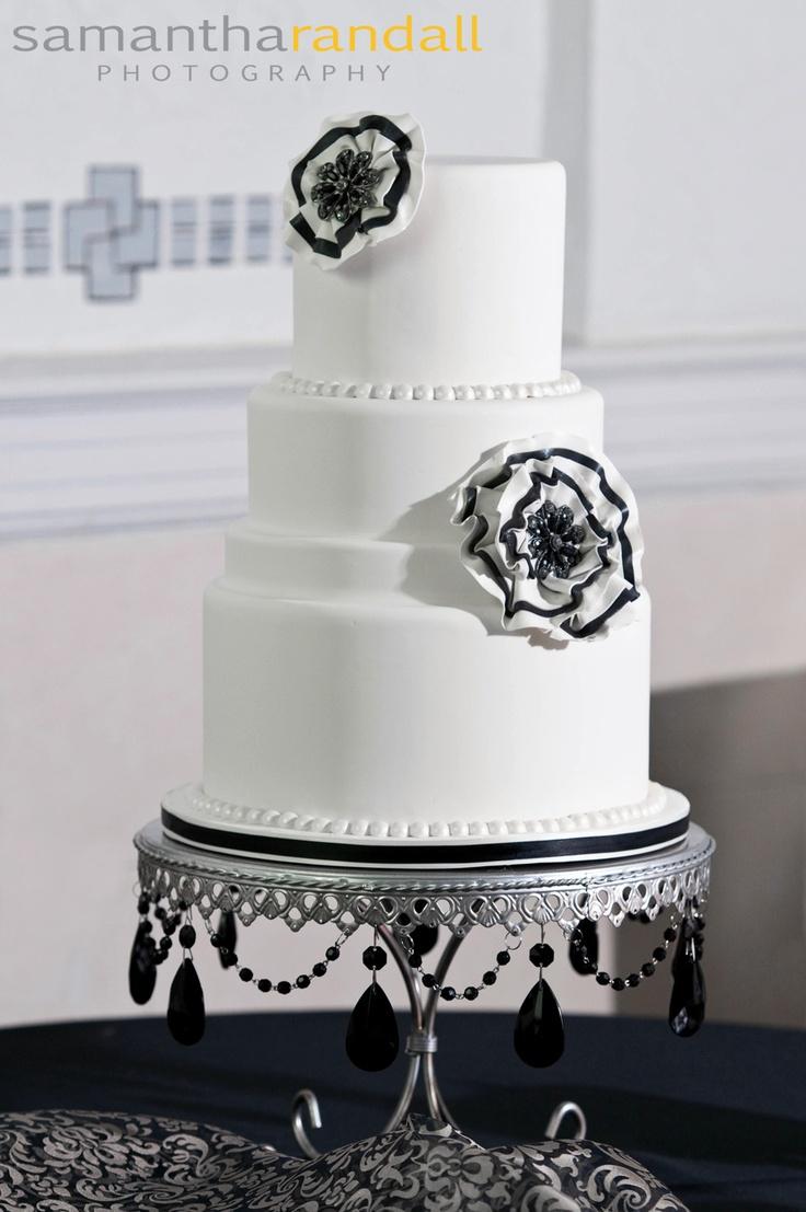 38 best great gatsby wedding images on Pinterest | Cake wedding ...