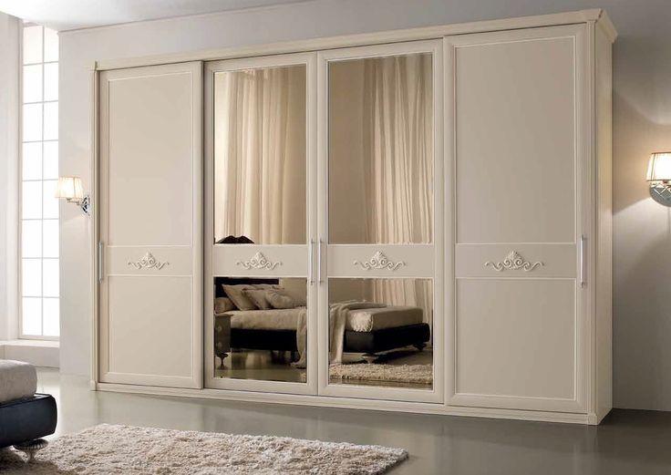 feretti &feretti шкаф в спальню