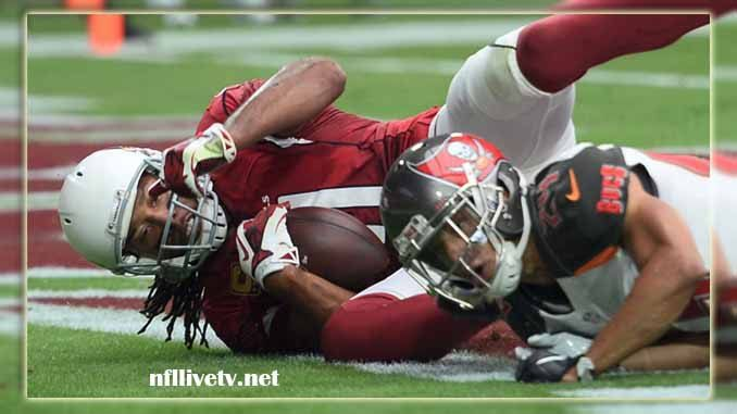 Tampa Bay Buccaneers vs Arizona Cardinals Live Stream Teams: Buccaneers vs Cardinals Time: 4:05 PM ET Week-6 Date: Sunday on 15 October 2017 Location: U of Phoenix Stadium, Glendale TV: NAT Tampa Bay Buccaneers vs Arizona Cardinals Live Stream Watch NFL Live Streaming Online  The Arizona...