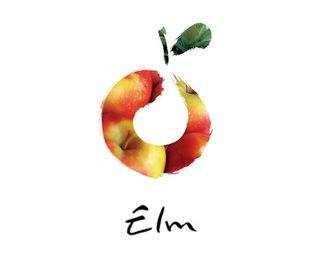 """Elm"" Logo"