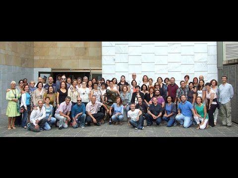 """""""Va, pensiero"""" en la Biblioteca Universitaria: flashmob"""