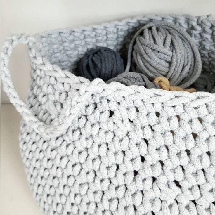 Mejores 95 imágenes de Knit & Crochet: Bags en Pinterest | Bolsos de ...