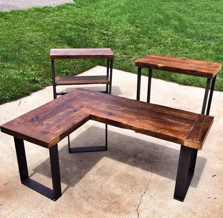 L Shaped Desk For Two best 25+ l desk ideas only on pinterest | desk, art desk and l