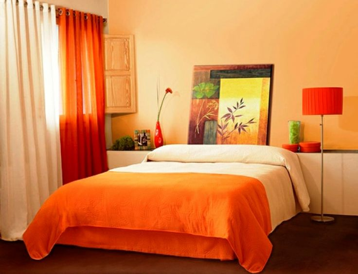 Bedroom Colors India - Interior Design
