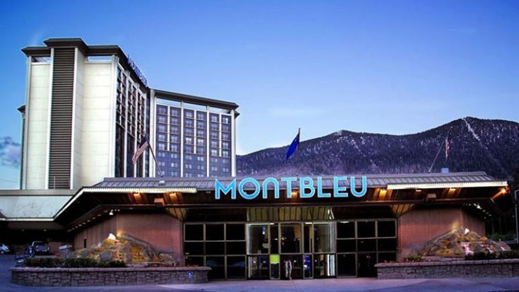 Press Your Luck At Montbleu Resort Casino Spa With Several Table
