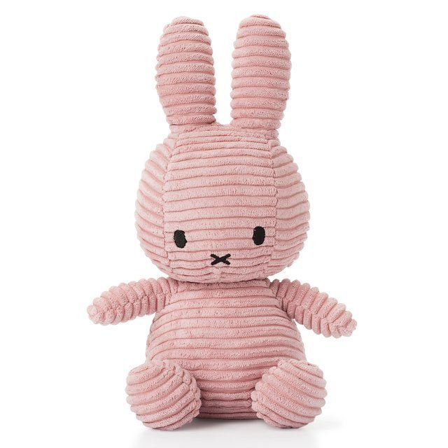 Miffy Hase Kuscheltier Cord Altrosa 33cm Bei Fantasyroom Online Kaufen Bunny Soft Toy Large Plush Toys Soft Toy