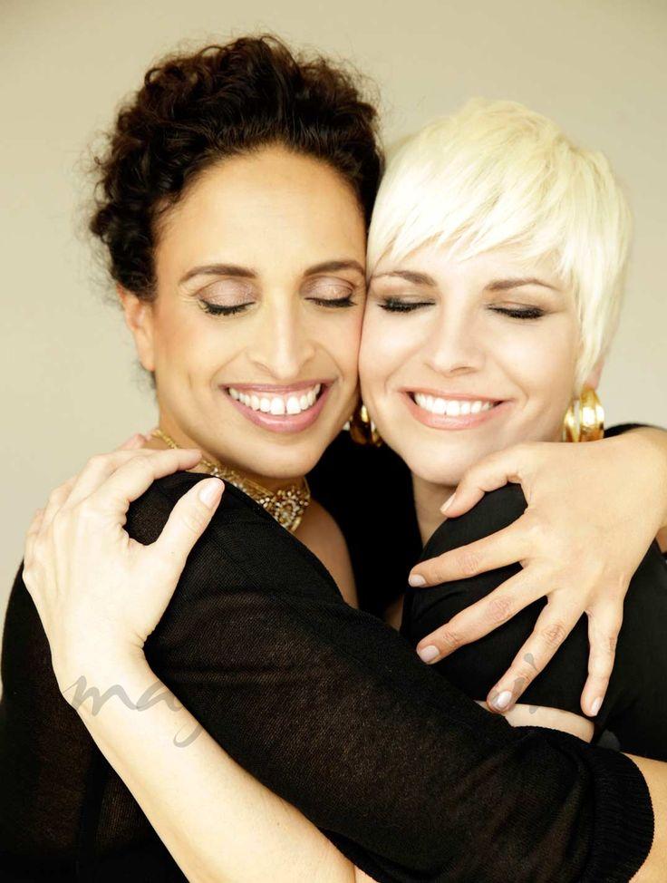Las voces de Noa y Pasión Vega se fusionan en Teatro Circo Price de Madrid