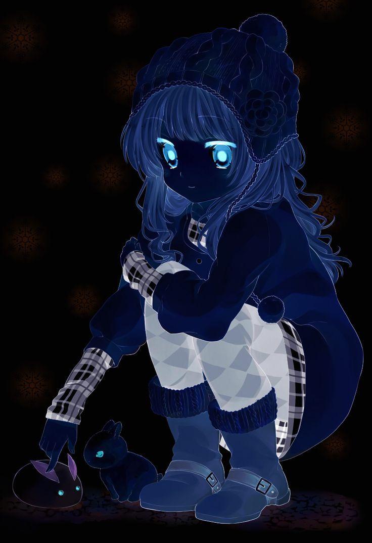 #Animegirl #Kawaii #Coloredbyme #Toukowhitegraphic  Ita: Se la prendi, mettere i crediti.. grazie.  Eng: If you take it, put the credits.. thanks.