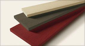 Allura Fiber Cement Siding Products - Plycem Fiber Cement Trim & Fiber Cement Porch Ceiling