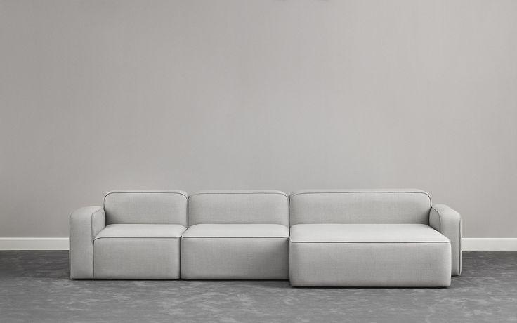The new Robe modular sofa