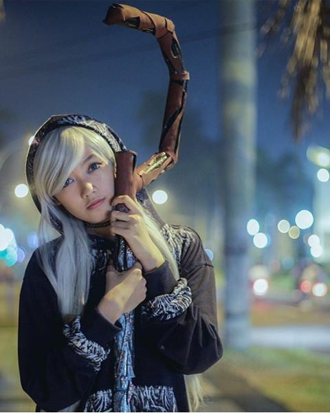 INCOSVERS Support Indonesian Local Cosplayers  Tag dari @novitakid Tambahkan [ @indonesian_cosplay_lovers #incosvers ] ke foto cosplay kalian guys.  Character: Jack Frost (Female Version) {Rise of the Guardians} Cosplayer: @novitakid  #cosplay #cosplays #cosplaygirl #cosplayboy #otaku #anime #animecosplay #manga #mangacosplay #game #gamecosplay #cosplayer #cosplayers #cosplayergirl #cosplayerboy #asiancosplay #asiancosplayer #worldcosplay #worldcosplayer #indonesiancosplay #cosplayindonesia…