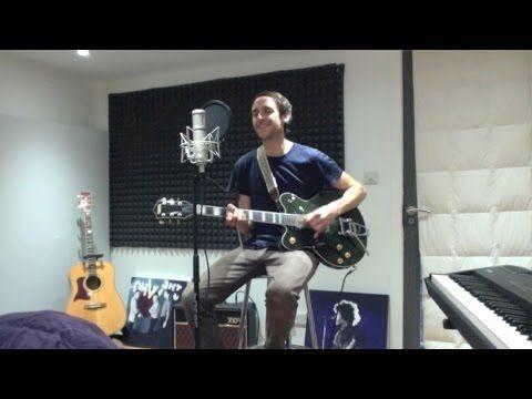 In My Eyes - Robbie Boyd