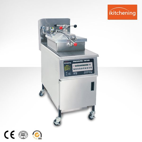 Source Potatoes Restaurant Machine Used Henny Penny Pressure Fryer/ Electric chicken pressure fryer cooker on m.alibaba.com
