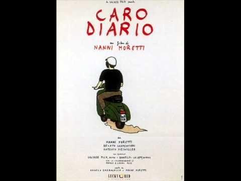 Nicola Piovani - Caro diario