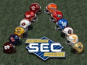 High Tide: SEC Football Week 6; Crimson Tide Volleyball Falls...