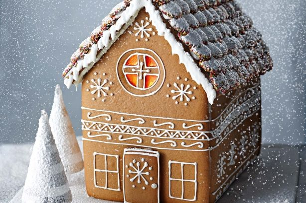 During the festive season, nothing quite matches the childhood joy of baking, building – and devouring – a deliciously fragrant gingerbread house.