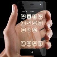 iphone 5?  sei la... mas quero muito ter um desse algum dia *-*