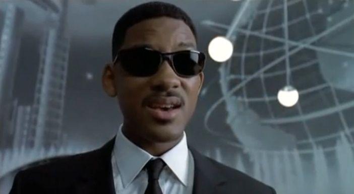 Men In Black Ray Ban 2027 Filmsunglasses Pinterest