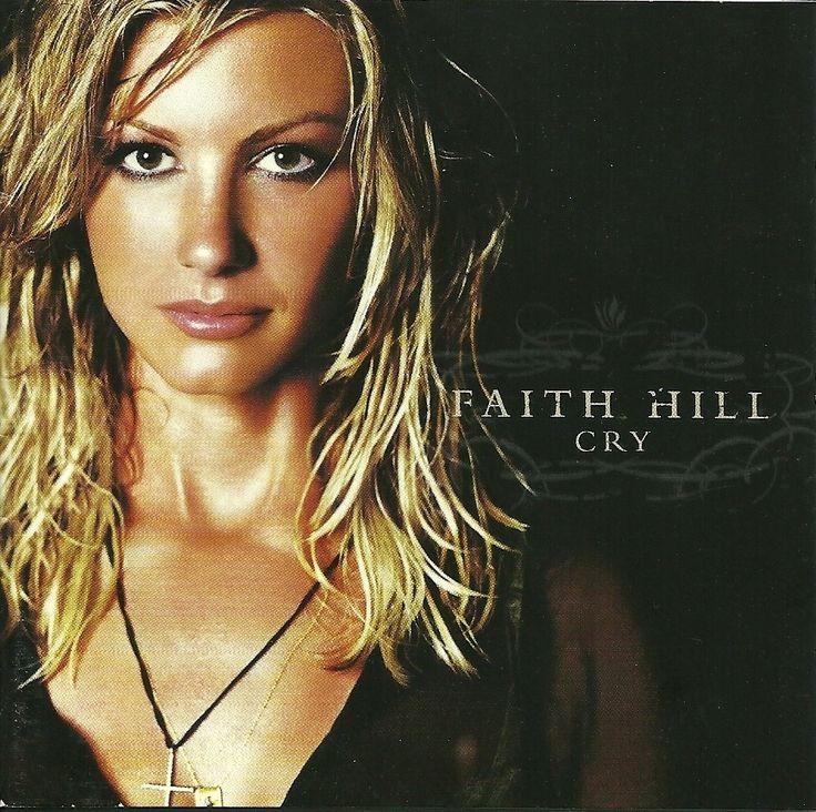 30 Best Faith Hill Images On Pinterest