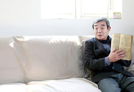 건축인생 50년 맞은 김원 건축환경연구소 광장 대표| 사람을 행복하게 하는 건축은 인문학의 절정