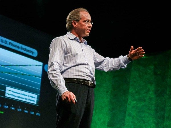 Inventor, entrepreneur and visionary Ray Kurzweil explains in abundant, grounded detail why, by the 2020s, we will have reverse-engineered the human brain and nanobots will be operating your consciousness.