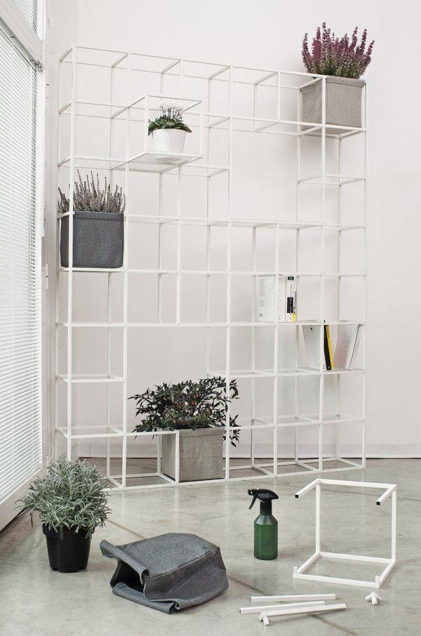 ipot modular planting system by supercake design studio modular furniture system