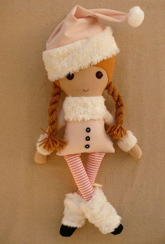Doll Rag Doll