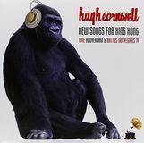 New Songs for King Kong [LP] - Vinyl