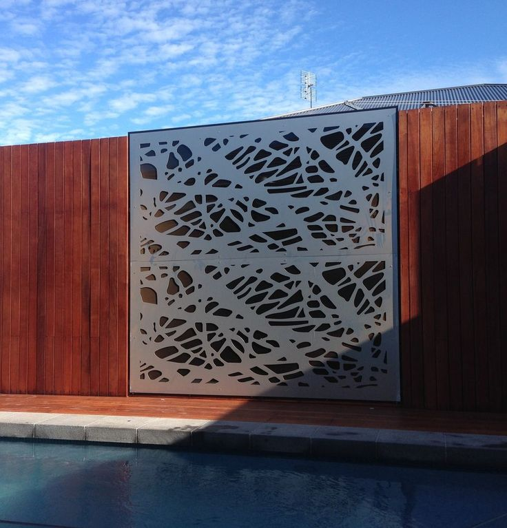 309 Best Exteriors Laser Cut Screens And Panels For