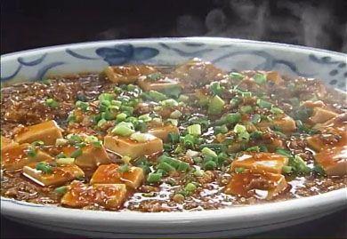新ガッテン流マーボー豆腐の作り方・油減らしバージョン(2~3人分) : ためしてガッテン - NHK