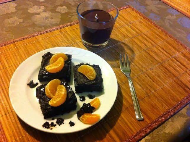 Paleo brownie ~ Éhezésmentes Karcsúság Szafival