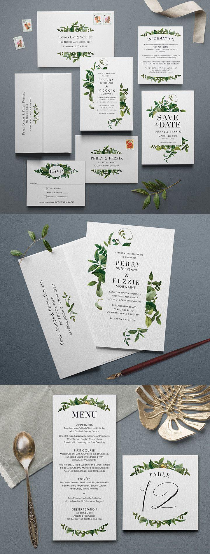Tender Tendrils Suite from Printable Press