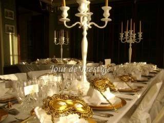 Thème de mariage Venise : féerique et romantique